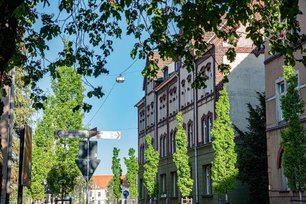 Karlstraße_BlickLedigenheim_W.Borgfeldt_3245